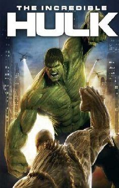 """ The Incredible Hulk "" (2008)"