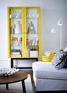 Ideas para renovar la decoración de tu casa