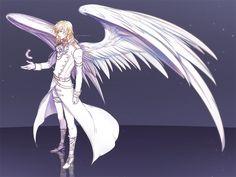 宇宙之神的夢幻美麗世界的守護者