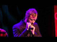 """The National unveil """"I Need My Girl"""" on Q - YouTube"""