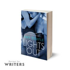 Here's a cover we recently did for author Amy Temple, due to be released soon.    Contact us for more information about book covers and web design!