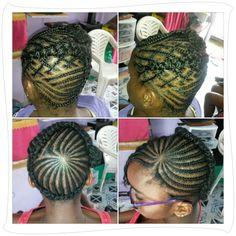 Style nikita mcclean