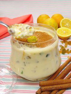 Confira esta receita de Creme de natal. É irresistível! As receitas são testadas e com foto. Clique e aproveite!