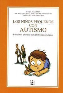 Los niños pequeños con autismo.