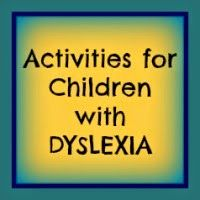 Helpful Activities for Your Child with Dyslexia You've finally received a diagnosis of dyslexia for your child from a developmental optometrist or other appropriate medical professional. Now what? What does this mean for your child---and you? Which strategies will work best for her? What can you do as a parent to help your child manage the symptoms of this learning difference called dyslexia? Repinned by SOS Inc. Resources pinterest.com/sostherapy/.