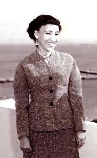Königin Fatima von Libyen