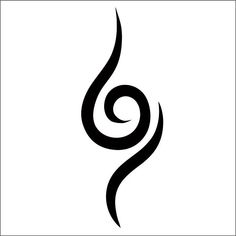 Naruto Anbu Temporary Tattoo by TheCaffeinatedRose on Etsy Anbu Tattoo, Naruto Tattoo, Hawaiianisches Tattoo, Fire Tattoo, Anime Tattoos, Tribal Tattoos, Cool Tattoos, Tatoos, Polynesian Tattoos