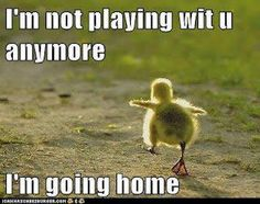 Image result for pick up my ball and go home meme