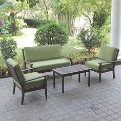 Contemporary Patio Furniture Bargain Clearance Outdoor Living Pinterest Patios And