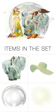 """""""Summer to Autumn"""" by sharonbeach ❤ liked on Polyvore featuring art and seasons"""