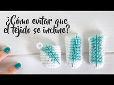 Escuela DaWanda Crochet cambio de color en circular - YouTube