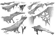 Darksiders concept art by Paul Richards (15)