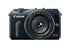 Canon EOS M Mirrorless Camera Specifications   Hypebeast