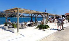 Travel & Lifestyle Diaries: Argostoli Promenade and Harbour (Kefalonia, Greece)
