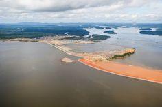 Águas de Pontal: Justiça suspende licença de operação da Usina de B...
