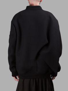Moohong AW 16/17 wool coat