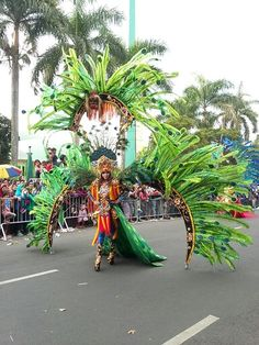 jember fashion Carnival