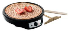 Best 4 Electric Griddle and Crepe Maker – Read Before Buy
