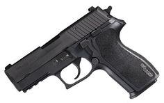 Sig Sauer P227R Carry .45ACP, Nitron, SigLite Night Sights, DA/SA - Top Gun Supply