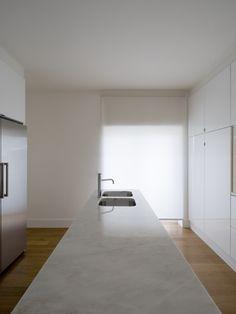 João Tiago Aguiar, arquitectos — Benfica II Apartment