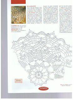 ganchillo artistico 363 - Cristina Vic - Picasa Web Albums