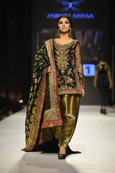 2015 FPW Zaheer Abbas Latest Collection Images