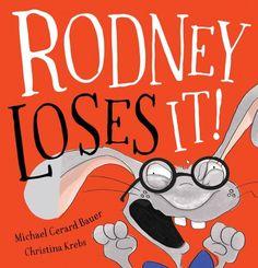Rodney Loses It! Anger