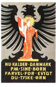 Agitation for danskhed