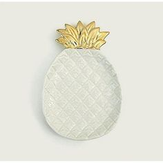 PINA SIDE DISH Here we have what you call a low key luxury piece! The Pina Dish is just an essential, smart piece to have. Candy dish, appetizer side plate, key holder, shelf accessory or jewelry dish the possibilities are endless!
