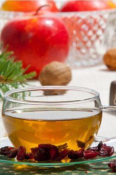 Tè alla mela