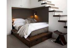 Namų interjeras. Interjero ir dizaino idėjos ir pavyzdžiai jūsų miegamajam.