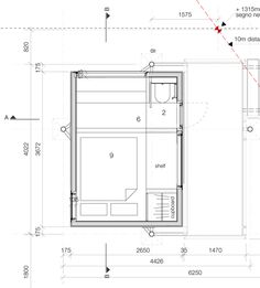 Micro Compact Home 016 by Richard Horden