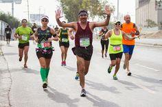 NOTILIBRE TIJUANA, por la libertad de informar.: Maratón y Medio Maratón Internacional