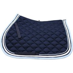 Roma® Crescent All-purpose pad | Dover Saddlery
