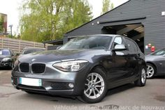 OCCASION BMW SERIE 1 (F20) 116D 116 EXECUTIVE 5P