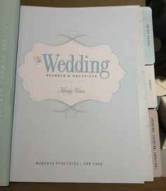 paperless wedding planning she-said-yes
