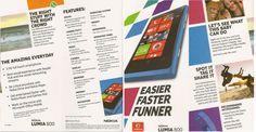 Vodacom - Nokia Lumia 800 Leaflet p2