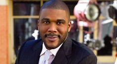 Tyler Perry Joins Family In Visits To BobbiKristina