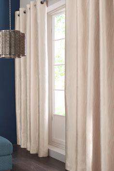 Lavender Paisley Sari Curtains home inspiration Pinterest