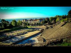 El paseo virtual de cada semana nos está esperando, ¡¡hoy toca Lyon!!