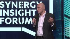 Synergy Insight Forum 2017  Радислав Гандапас Вебинар