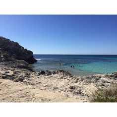 #PhotoChallenge2016 : Spark Your Wanderlust Eat Drink Travel Sleep Repeat 41/366 WHEN IN PERTH In photo: The Basin a known snorkelling and swimming spot at Rottnest Island  Western Australia and Perth region boasts of its pristine beaches and surfing spots. A favourite escape by a majority who live in the city is Rottnest Island.  Just a 30-minute ferry ride from Fremantle you get to enjoy your mini getaway and escape the hustle and bustle of the city. And while you are on the island do not…