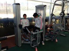 Entrenamiento Matutino de la Selección Sub20 #Sports #soccer #futbol #Mexico #SeleccionMexicana