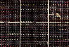 Wine racks - Berry Bros. & Rudd