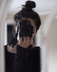 Imagen de photography, girl, and camera