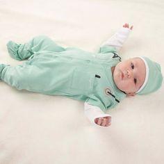 "Baby Scrubs : ""Big Dreamzzz"" Baby MD"