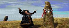 Tengricilik ya da Tengrizm tüm Türk ve Moğol halklarının, şimdiki inanç sistemlerine katılmadan önceki inancıydı. Tengri'ye ibadet etmenin yanında Animizm, Şamanizm, Totemizm ve atalara ibadet etmek bu inancın diğer ana hatlarını oluşturuyordu.