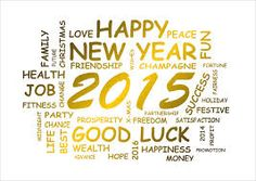 Have The Best New Year Possible!
