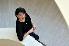 Ms Angelene Chan says the backbone of her career is to deliver good architecture.