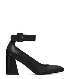 5f4f760a0 Stuart Weitzman CLARA Got Them!! Wonderful! Character Shoes, Stuart  Weitzman, Block